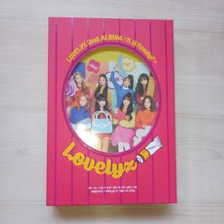 LOVELYZ R U Ready?