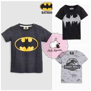 KIDS/ BABY - Tshirt