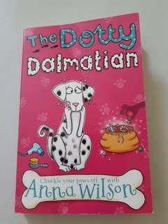 The Dotty Dalmatian