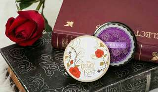 Disney Beauty and beast loose powder