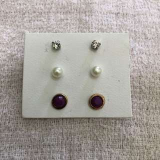 Earrings Set 8