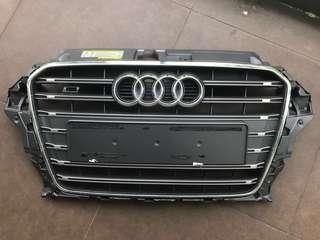 Audi S3 (8V) Front Grill