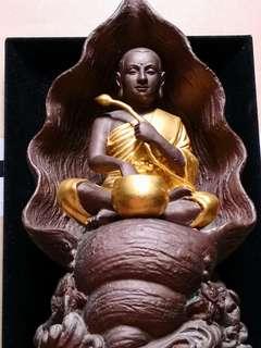 Phra Opakut/Upakut bucha