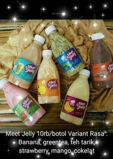 Meet jelly varian rasa