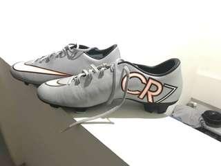 Nike Vapor x CR7 Christiano Ronaldo Silverware