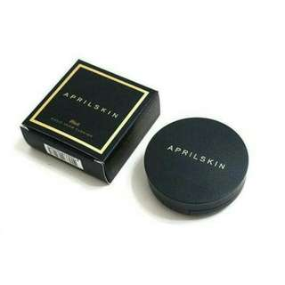 Bb cushion apeil skin black