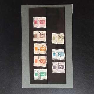 Singapore 1968 -73