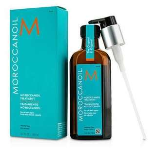 AUTHENTIC MOROCCAN OIL TREATMENT  100ml - THE ORIGINAL