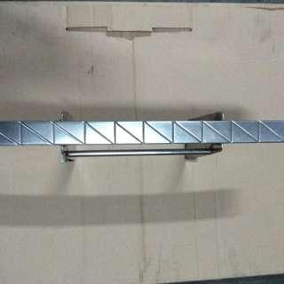 Vespa PX200 Pillion Footrest