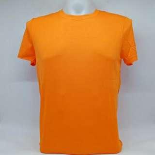 Athletic Dry Fit Shirt 8000 Unisex (Tangerine)