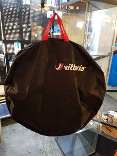 Vittoria Wheel Bag