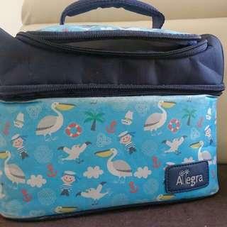 Preloved Allegra Breastpump Bag
