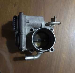 Suzuki Swift Sport ZC31 throttle body