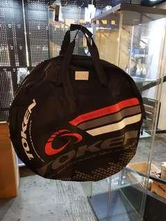 Token Wheel Bag
