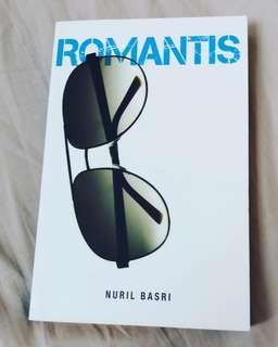 Novel Fixi : Romantis ( BM)