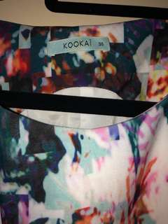 Miscellaneous Kookaï clothing. Sizes 6-8. Mostly BNWOT. Prices listed in description.