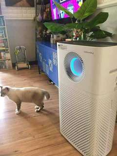 Coway Air Purifier 2in1