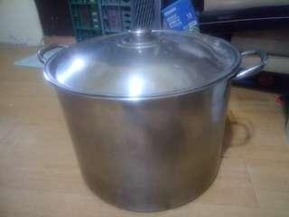 🚚 高湯鍋