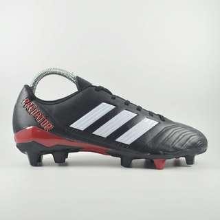 Sepatu bola adidas predator hitam