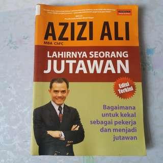 Lahirnya Seorang Jutawan-Azizi Ali