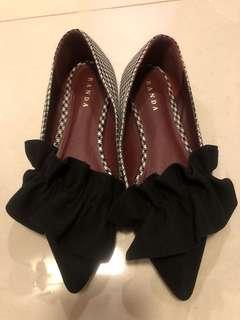 日系RANDA平底女神鞋