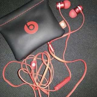 UrBeats Earphones - Beats by Dre