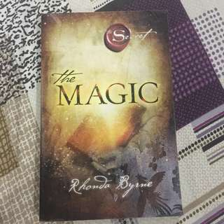 Secret : The Magic