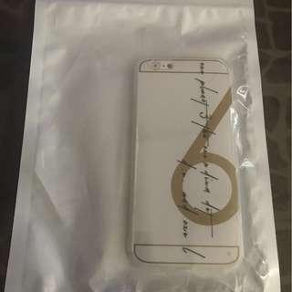 Exo Phone Cases
