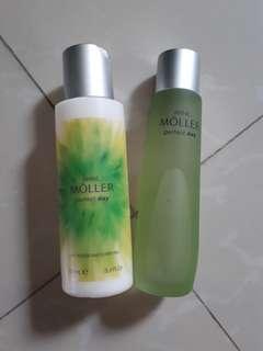 Anne Moller Perfect Day Parfume & Body Milk