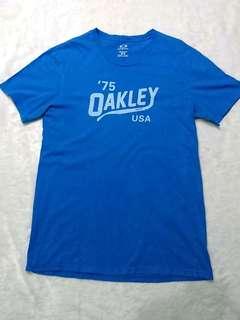 Kaos Oakley Original