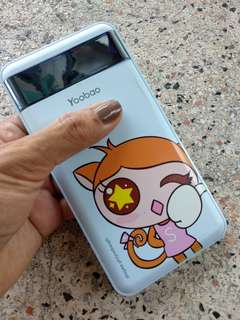 Yoobao Limited Edition Powerbank 12000mAh