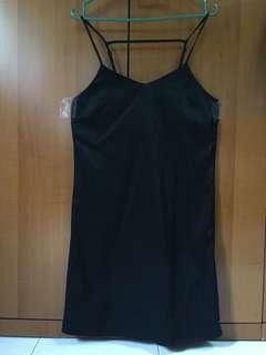 H&M slip on dress