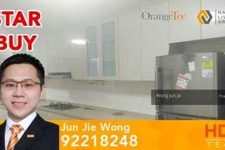 3 Bedroom @ 441 Ang Mo Kio Avenue 10