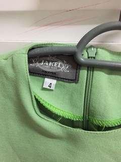 Baju kurung jakel