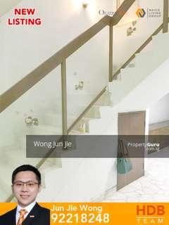4 Bedroom @ 539 Serangoon North Avenue 4