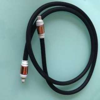 Audio cable from UK