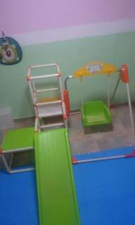 Playgym/ Playground / Junglegym