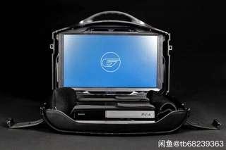 遊戲屏幕 電子產品 Vanguard - Black Edition 美版手提式屏幕