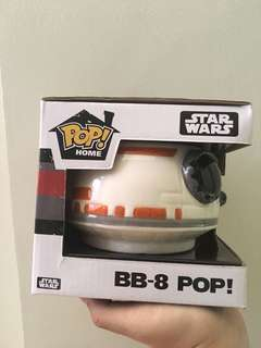 Pop Home BB-8