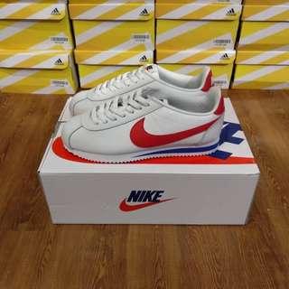 (Best Sellee) Nike Cortez 72 Forrest Gump