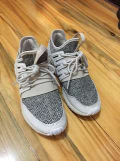 Adidas Tubular Cream Beige Runners