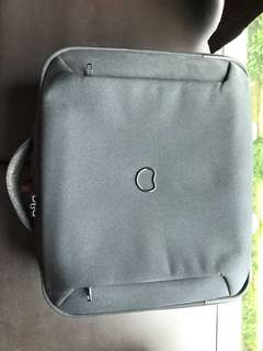 Delsey Small Cabin Trolley Bag