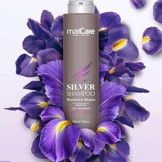 Silver shampoo 500ml