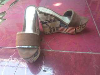 Wedges uniq size 38