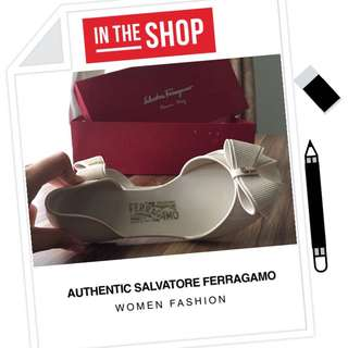 Salvatore Ferragamo Flatshoes for Women