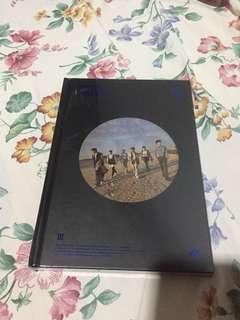 JBJ - New Moon Deluxe Edition