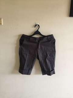 Polo Dark Gray Jeans