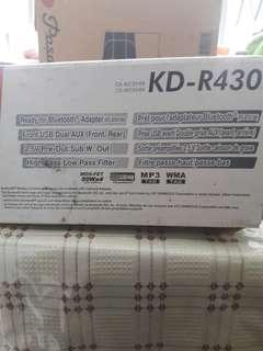 KD-R430.