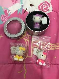 Hello Kitty thumbdrive