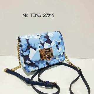 MK Tina SM Clutch